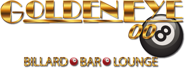 Golden Eye - Billard Bar Lounge