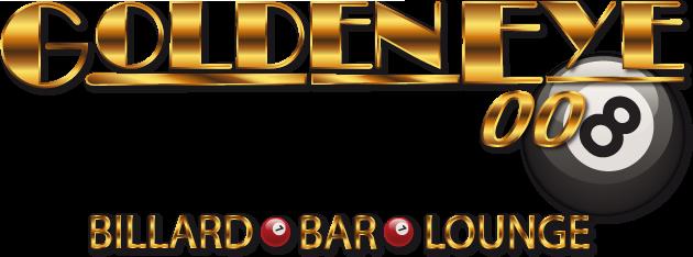 Golden Eye - Billard Bar Lounge